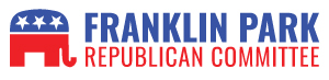 Franklin Park Republican Committee Logo